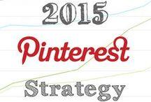 Pinterest Strategies / Strategies to Pump Up Your Pinterest Presence