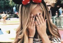 disney / disney | organization + outfit ideas + planning + life hacks + budget-friendly + secrets + disney world + disney land