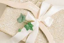Bridesmaid & Groomsmen Gifts