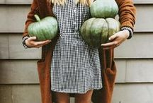 fall aesthetic / fall | fashion + photography + decor ideas + decorations + outfits + season + quotes + aesthetic