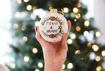 christmas aesthetic / christmas | decorations + home decor + cookies + ideas + tumblr + crafts + party + decorating + pictures + traditions