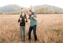 Family // My Work // Sarah Hill Photography
