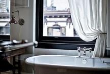 Bathroom / by Kirsty Scicluna