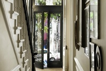 Entryways / by Kirsty Scicluna