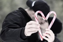 I <3 Candy Canes / Candy canes are my namesake and style!!!