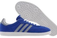 Adidas Samba / by PickYourShoes