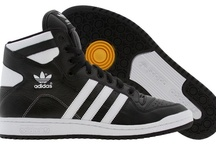 Adidas Decade / by PickYourShoes