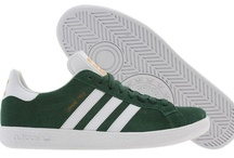 Adidas Grand Prix / by PickYourShoes