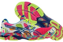 Asics Gel Noosa / by PickYourShoes