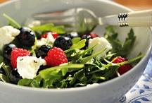{Food} Salads