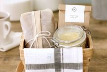 {DIY} Gifts for friends