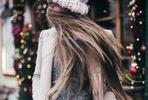Vêtements / N'importe quel style peut te convenir. Il suffit d'oser puis de la prendre.