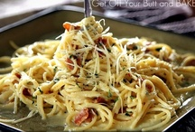 {Food} Bella pasta