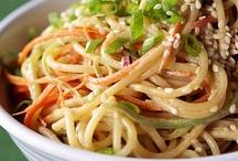 {Food} Asian food