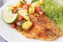 {Food} Seafood