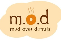 Am Mad About / Am obviously mad about donuts :P