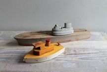 toys / by Roman Petru-gheorghe