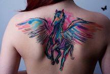 Tatuajesss / by Aline Reyna