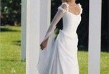 Wedding Dresses / by cheryl corker