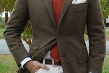 Fashionable stuff for men