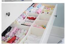 Organization & Cleaning/ Tips & Tricks / by Priscilla