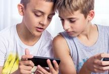 Protect Your Kids Online / Your family is under attack online. Your kids are relying on you to protect them. It is not a matter of if, but when, your child sees pornography. Learn what safeguards to put in place and prepare yourself to have important conversations with your kids.