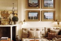 David Easton Interiors