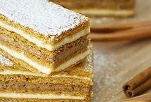 Cake,pie and ice cream recipes,desserts / by Roman Petru-gheorghe