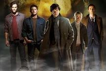 SuperWhoLock / For all those pins that fit into multiple categories!!!