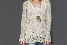 Lovely crochet PATTERNS / Patterns I like / by Lada M