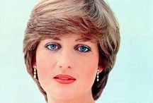 Diana, Princess of Wales (H.R.H., The Honourable Lady Diana Frances Spencer, Lady Di) / Diana, Princess of Wales (H.R.H., The Hourable Lady Diana Frances Spencer, Lady Di). Diana, Princess of Wales (1 July 1961-31 August 1997) was the first wife of H.R.H. Charles, Prince of Wales, mother of H.R.H. Prince William of Wales (The Duke of Cambridge), H.R.H. Prince Henry of Wales, grandmother of T.R.H. Prince George and Princess Charlotte of Cambridge. / by Angelita Hopman