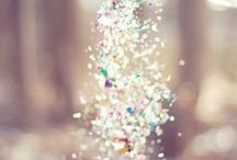 All That Sparkles