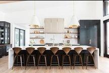 Kitchens / Kitchens, Interior Design, #interiordesign