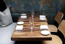 Restaurant Design / Restaurant Design, #interiordesign
