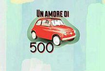 Un amore di 500