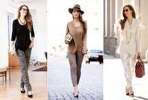 Fashion & Clothing / Fashion/Clothing we work with