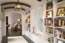 Entries & Hallways / Entries and Hallways, Interior Design, #interiordesign