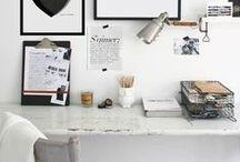 Studio / Atelier inspiration