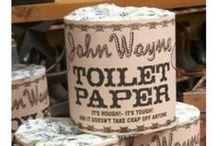 For John Wayne Fans