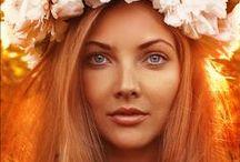 Bohemian/Gypsy Chic / by Kerry