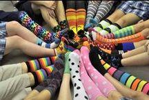 !!Socks, Stockings, Leggings & Tights!! / by Pixxi Rose