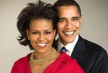 Obama Presidential family / by Angelita Hopman