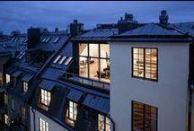 Penthouse / Attic Lofts