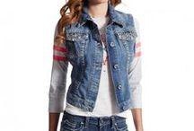 Ladies Western Jackets, Vests & Cardigans