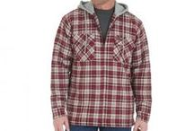 Men's Western Outerwear