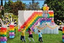 Balloon Art - Party