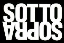 Sottosopra (Upside down)