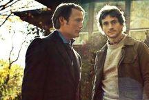 Hannibuś <3 / Hannibal: Mads & Hugh ^^