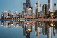 Chicago ! / Pictures of Chicago and travel tips - Photos de Chicago et choses à faire