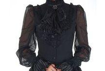 My Gothic Inspiration